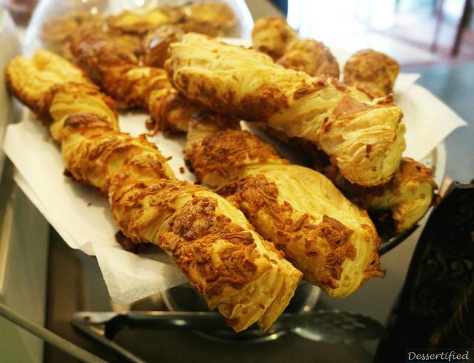 cheese sticks victoire bakery
