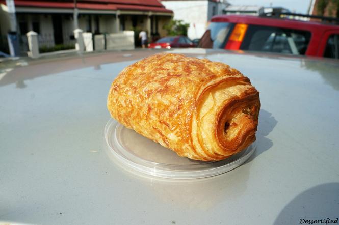 yummy croissant victoire rozelle